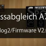 Sony A7s Weißabgleich Error (Firmware 1.10/1.20/2.00) - PP7 (Updated)