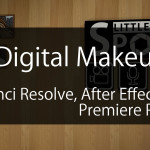Digital Makeup - Resolve/PP/AE