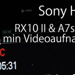 "Tutorial: Sony Hack/Jailbreak ""30+ min"" Recording"